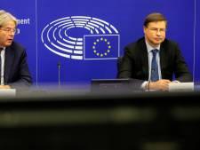 Europa trekt les uit coronapandemie: 'Economische groei belangrijker dan schuldbeheersing'