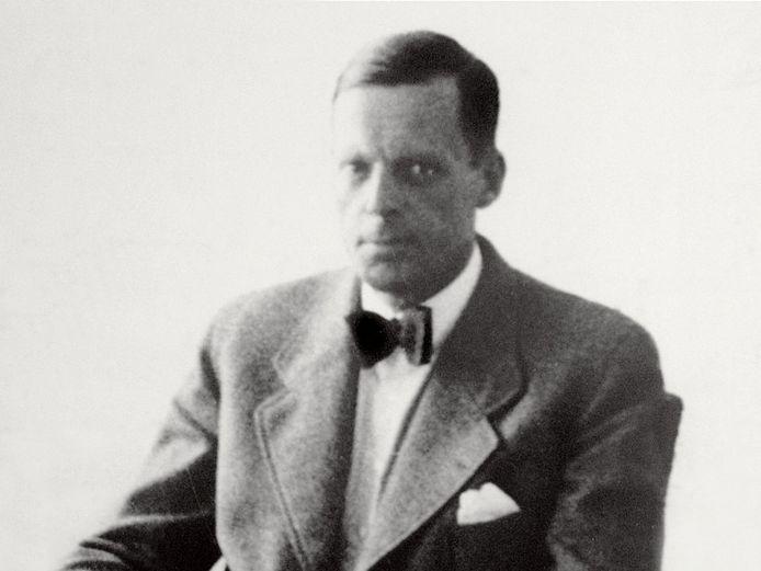 Jan Zwartendijk (Rotterdam, 27 juli 1896 - Eindhoven, 1976)