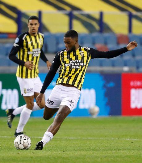 Letsch spreekt zich uit: straf Bazoer zit er op, focus bij Vitesse nu op topper tegen Utrecht