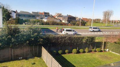 """Oostendse politie sluit toegangswegen af met controleposten: """"Geen goede reden? Dan meteen een proces-verbaal"""""""