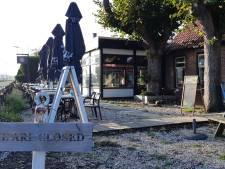Twee vrienden baten vanaf september Het Loze Vissertje bij Wilhelminadorp uit