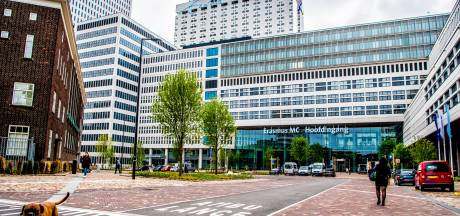 Steeds minder rokers in de buurt van Erasmus MC en Hogeschool Rotterdam