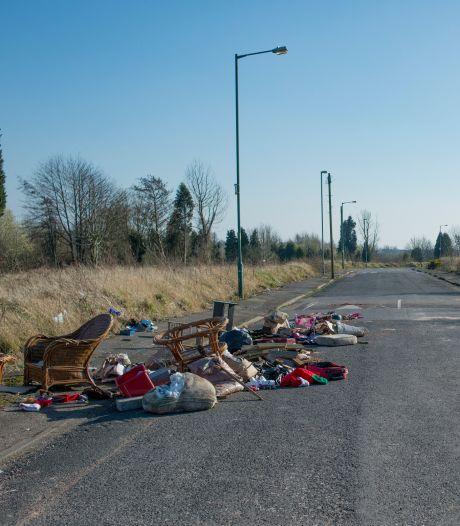 """Tolérance zéro pour les dépôts clandestins à Huy: """"De lourdes amendes administratives puniront les contrevenants"""""""