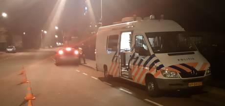 Wijkactie Slotjes-Oost: snelheidscontrole en tientallen niet afgesloten auto's, fietsen en poorten