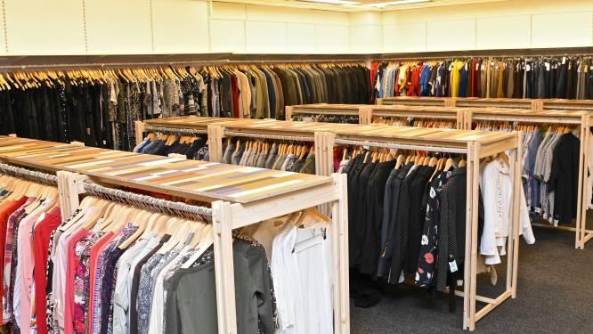 Kringloopwinkel opent tweede vestiging in Menen