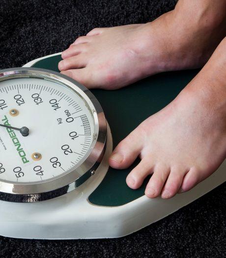 Veel dikke Nederlanders omarmen hun extra kilo's