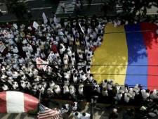 Manifestations mondiales pour libérer les otages des Farc
