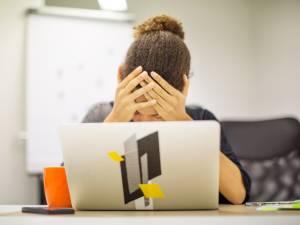 Un employé sur 10 est cyberharcelé sur son lieu de travail