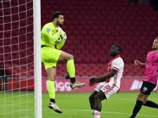 Bonuspunt voor FC Utrecht tegen Ajax: 'We hebben onze huid duur verkocht'
