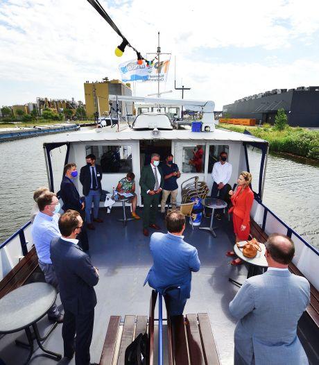 Sabic wil biomassacentrale bouwen in Bergen op Zoom: 'We investeren 100 miljoen'