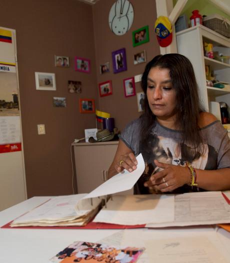 Geadopteerde Inès dacht haar familie te hebben gevonden, tot de dna-test kwam