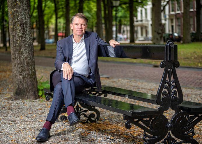 Bestuurskundige en gezondheidsjurist Theo Hooghiemstra merkt op dat niet uit het oog verloren moet worden dat 'de gelegenheid de dief kan maken'.