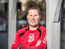 Coach Leppink verlengt bij Vogido