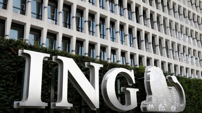 ING voert winst flink op in eerste kwartaal