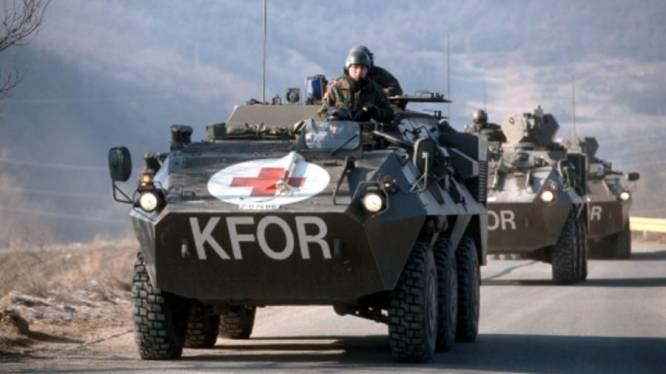 Europese NAVO-landen voeren militaire uitgaven op, België hinkt achterop met voorlaatste plaats