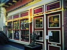 Groep ondernemers Krankeledenstraat gaat aan de slag met pand van rockcafé Brutus