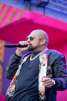 'Legende' Sean Paul laat 30.000 festivalfans genieten in Enschede