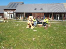 Mijlpaal voor 'groene' Bereboot; kinderdagverblijf in Dierdonk viert 25-jarig jubileum met online bingo
