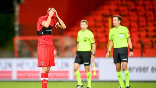 """Algemeen directeur Antwerp zet boel op scherp na 0 op 6: """"Graag meer passie zoals bij onze supporters"""""""