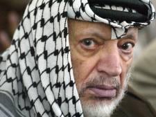 """""""Arafat n'a pas pu être empoisonné au polonium"""""""