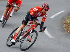 Sunweb past trainingen aan: 'Tour als start wielerseizoen'