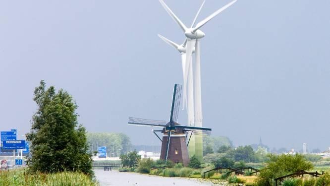 Actiegroep tegen windmolens dreigt te stoppen als jongeren zich niet aanmelden