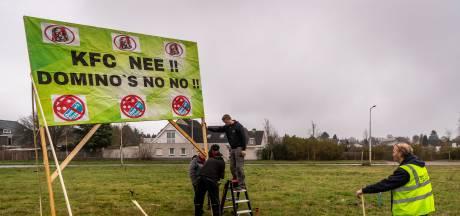 Massaal verzet in Veldhoven tegen allerlei bouw- en verkeersplannen. Wat zit daarachter?