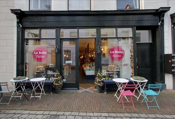 La Bella Cucina in Vlissingen