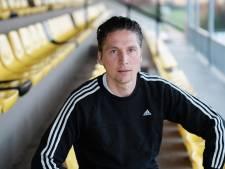 Trainer Manfred Graven laakt inzet spelers Vorden na bekerechec