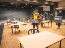 """Gentse daklozen vinden de weg naar inloopcentrum in Citadelpark: """"Er komt ook één gezin met kinderen over de vloer"""""""