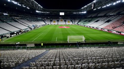 UEFA overweegt stop Champions League en Europa League