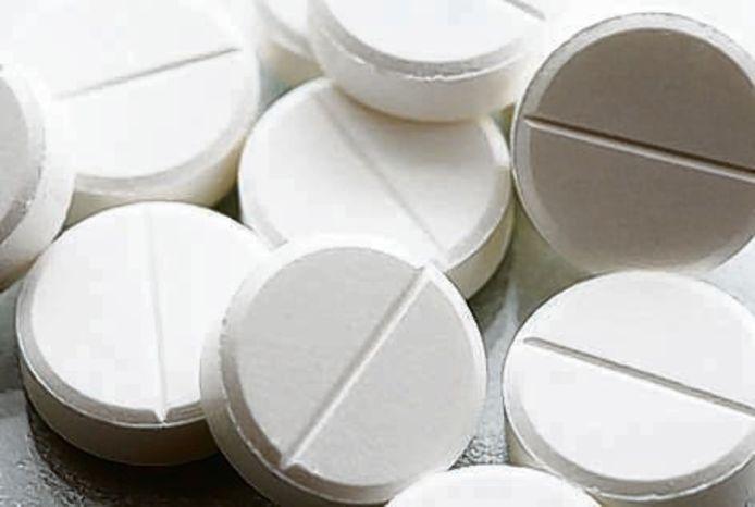 Paracetamol schijnt gevaarlijk voor ongeboren kinderen te zijn.