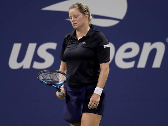 """Kim Clijsters revalideert nog steeds en plant rentree pas eind juli: """"Ik leer nu zelfs nieuwe sport"""""""