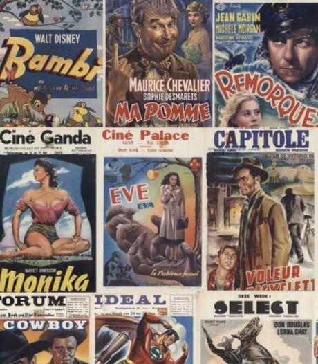 Van Disney aan de Zuid naar rode oortjes op het Sint-Pietersplein: een duik in de geschiedenis van de Gentse filmzalen