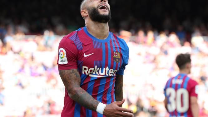 Le FC Barcelone enregistre une perte de 481 millions d'euros pour la saison 2020-2021
