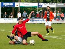 EFC - Venlosche Boys 1-2