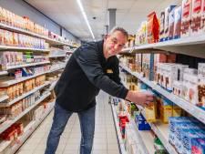 Eenmaal verdwenen komt de supermarkt nooit meer terug