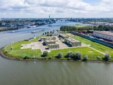Borghese Logistics bouwt nieuw distributiecentrum op kop Duivelseiland