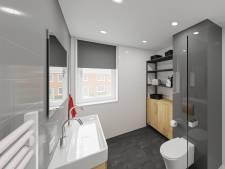 VDL gaat in de bouw: productie complete badkamers in om te bouwen bussenfabriek