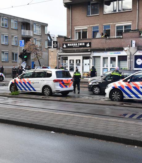 Fatale steekpartij op Rijswijkseweg in Den Haag: Jongen (17) overleden