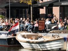 Steeds meer horeca in het Groene Hart: Bodegraven-Reeuwijk en Woerden grootste stijgers
