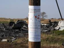 Burgemeester weg om contact MH17-nabestaanden