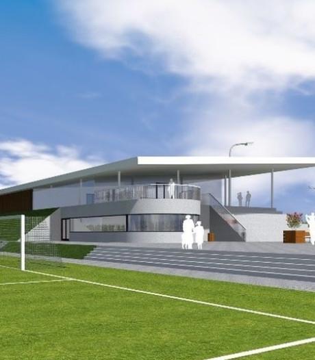 De nieuwe voetbalclub in Grave heet... EGS'20