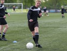 Hoe pakken Twentse amateurteams de training weer op? 'Passen en meten'
