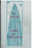 cover edo hebinck, zonen van westkapelle