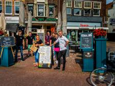 'Goudse Mannen Deal' van Grand Café Central zorgt voor volle maag