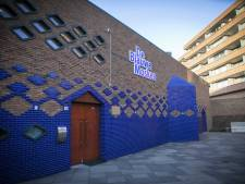 Versterkte gebedsoproep Blauwe Moskee nu wel gelukt