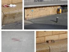 Politie pakt baksteengooier die passant ernstig verwondde in Apeldoorn
