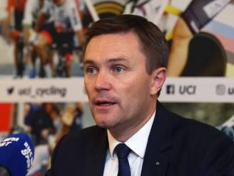 """De oproep van UCI-voorzitter Lappartient aan Sky: """"Schors Froome voorlopig"""""""