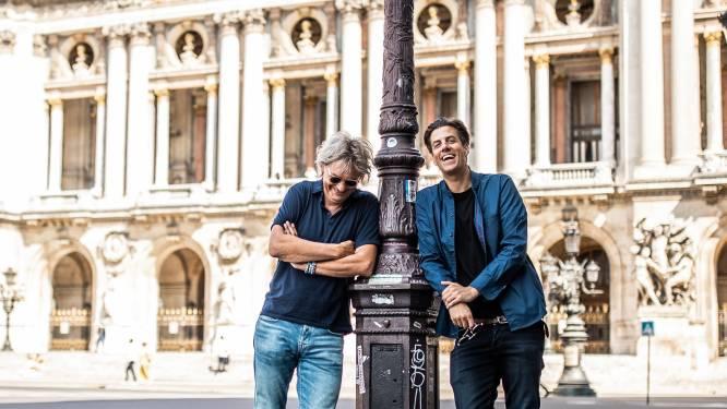 Chansons! met Rob Kemps en Matthijs van Nieuwkerk krijgt tweede seizoen